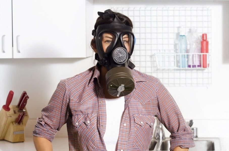 Неприятные запахи в Улан-Удэ