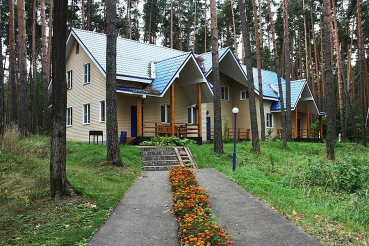 Пансионаты и дома отдыха в Улан-Удэ