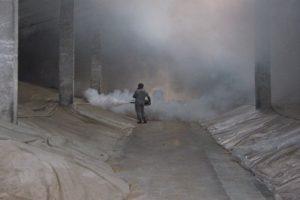 ФУМИГАЦИЯ ЗЕРНА в Улан-Удэ